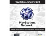 Playstation PSN $50