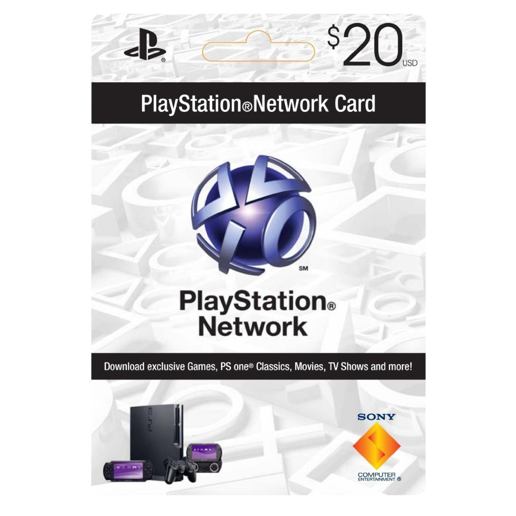 PSN Card - Playstation Store Gift Card Playstation store cards are in digital format, delivered online to your customer account. When you make a purchase the delivery will take minutes and with returning customers the orders are processed in less then 60 seconds.